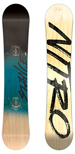 Nitro-Snowboards-Stance-Homme-Stance