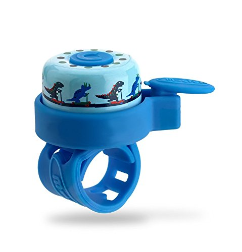 Micro Scooter Scootersaurus Print Bell Suitable for Bike Bicycle Scooter Accessories Children Girl Boy