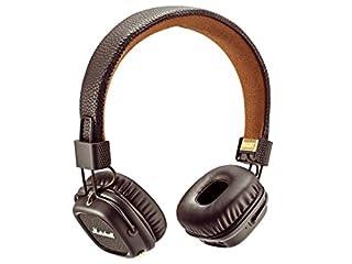 Marshall - Major II Bluetooth Headphones - Brown (B01M6DKF1Q)   Amazon price tracker / tracking, Amazon price history charts, Amazon price watches, Amazon price drop alerts
