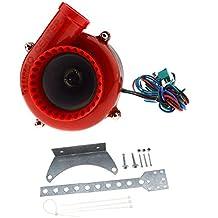ENET Válvula de Descarga electrónica Turbo Falsa, válvula de Bombeo Turbo, válvula de Sonido