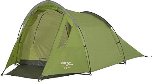 Vango Unisex- Erwachsene Spey 300 Zelt, Campingzelt, Camping, Treetops, 3 Personen