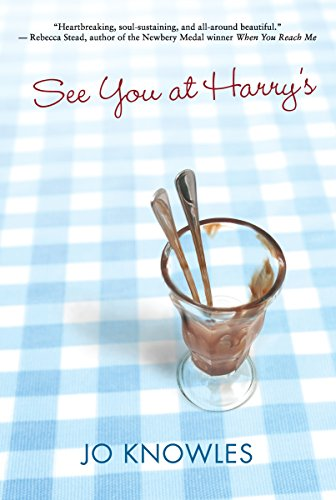 See You at Harry's por Jo Knowles