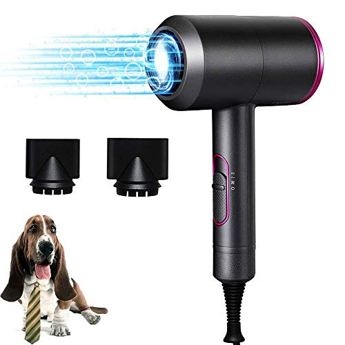 ZNN Hair Dryer for Pets: Cleaning Tool for Pet Care