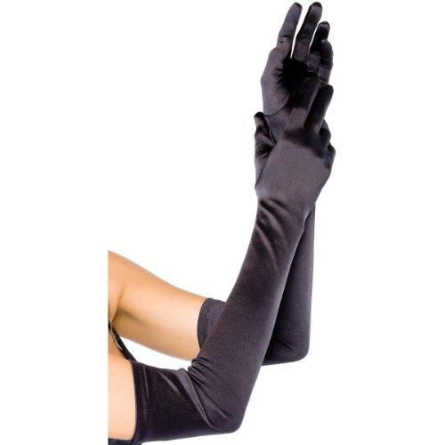 Deceny CB - Gant - Femme taille unique Noir