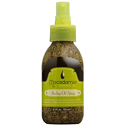 Healing Oil Spray 125 Mill Macadamia