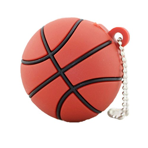 32GB Baloncesto Modelo pendrive USB Flash USB Flash Drive Unidad Flash Pen Drive USB 2,0 Flash Card Unidad USB Pulgar Memoria Stick USB Tarjeta Flash