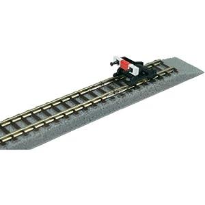 Rokuhan - Vía para modelismo ferroviario Z Escala 1:148