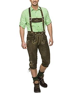 Stockerpoint, Pantalones para Hombre