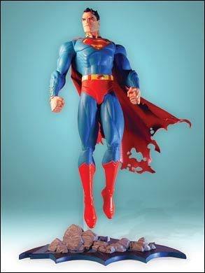 Batman Hush Serie 2 Actionfigur: Superman