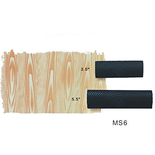 ultnice-2pcs-strumento-texture-legno-vernice-venatura-del-legno-m-forma-gomma-pittura-parete-decor