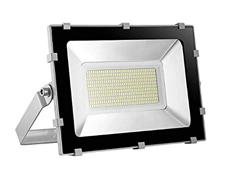 Yuanline Focos LED Exterior Blanco Frío 200W 20000LM