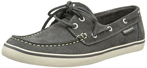 Superga 2001 SUEM, Sneaker Uomo, Grey (Grey Stone), 41...