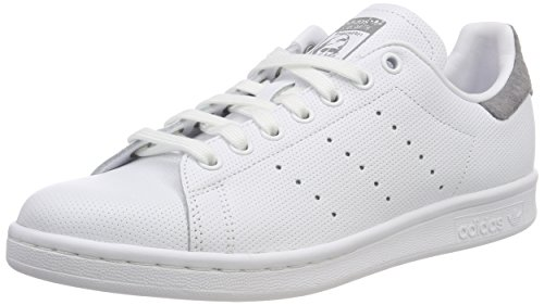 adidas Originals Unisex Adults' Stan Smith Low-Top Trainer
