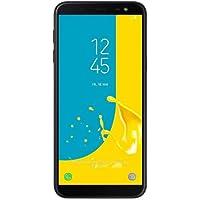 Samsung Galaxy J6 Smartphone (5.6 Zoll, 32 GB, 8 MP Kamera)