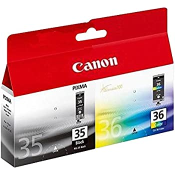 Canon PGI35/CL36 Ink Pack - Black