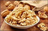 Dry Fruit Hub Walnuts Kernels (Akhrot) Premium - Pack of 250 Grams
