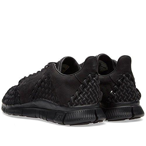 Nike 845014-001, Chaussures de Sport Homme Black