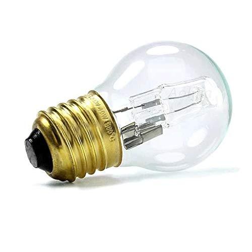 Hochtemperatur-Glühbirne 40W E27 500 ° C Grad-Ofen-Birnen-Cooker Tungsten-Lampen-Birne Salz Birne 110-250V