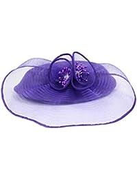 d2da57808f5acd Xmiral Damen Stirnband Mode Hochzeit Maschendraht Penny Bänder Und Federn  Abend Bar Party Haar zubehör