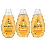 Johnson's Baby, Shampoo (1 x 300 ml)