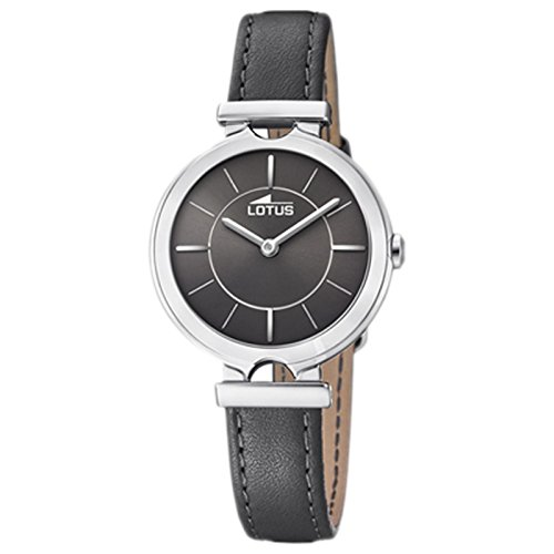 Lotus Bliss 18451/2 Wristwatch for women Design Highlight