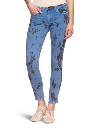 pepe-jeans-pantaloni-donna-blu-blau-horizon-blue-40-42-it-27w-28l
