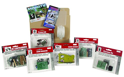 Velleman Minikits mini-kits Starter Set
