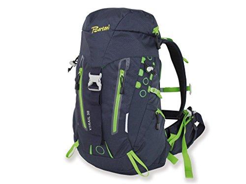 Bertoni zai030Xtrail Rucksack für Wandern und Outdoor technischer und Profi