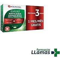 FORTE PHARMA ANTICAIDA HORMONAL HEREDITARIA Y ESTRES EXPER FORTE 90 COMPRIMIDOS