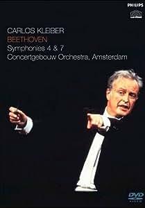 Beethoven, Ludwig van - Symphonie Nr. 4 & 7