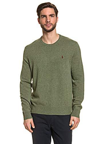 Polo Ralph Lauren Herren Feinstrick Pullover Pulli Wolle -