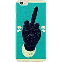 Cover Custodia Protettiva Dito Medio Vintage Illustrazione Design Antico Give The Finger Poster Classic Design Case Iphone 4/4S/5/5S/5SE/5C/6/6S/6plus/6s plus Samsung S3/S3neo/S4/S4mini/S5/S5mini/S6/note