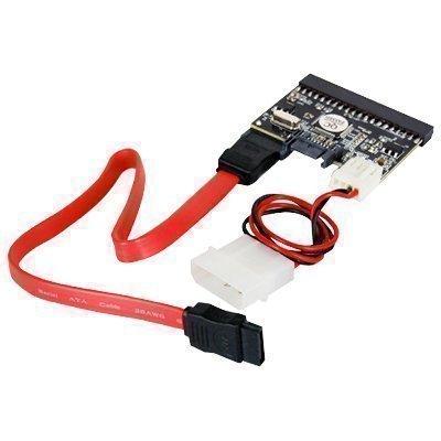 Trixes IDE auf SATA Oder SATA auf IDE bidirektionaler Konverter Adapter ATA 100/133 (Ata-100-spezifikationen)