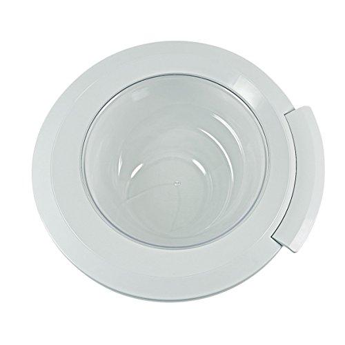 Bosch Siemens 00704286 704286 Tür Bullauge Außentüre Fenster komplett weiß Waschmaschine u. a. Logixx8Sensitive, Avantixx9VarioPerfect, VarioPerfect1600, Logixx9VarioPerfect -