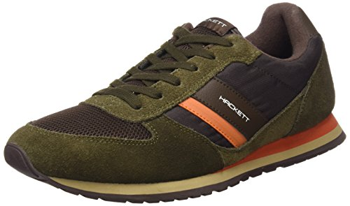hackett-winfield-zapatos-para-hombre-olv-dk-brn-41-eu