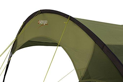 Vango Odyssey Air Aufblasbares Zelt, Epsom Green, 600SC - 3