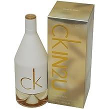 CALVIN KLEIN CK IN2U HER agua de tocador vaporizador 150 ml