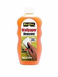 Rustins walp WALP300300ml Tapetenablöser, 300ml