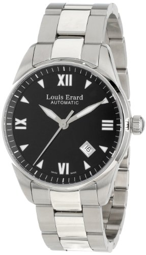 Louis Erard Men's 69101AA02.BMA19 Heritage Automatic Watch