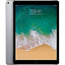 """Apple iPad Pro 10.5"""" Display Wi-Fi 64GB - Space Grau (Generalüberholt)"""