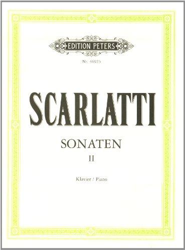 Preisvergleich Produktbild Sonaten 2. Klavier