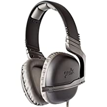 Polk Audio Striker P1 - Auriculares de diadema cerrados Gaming PC/PS4