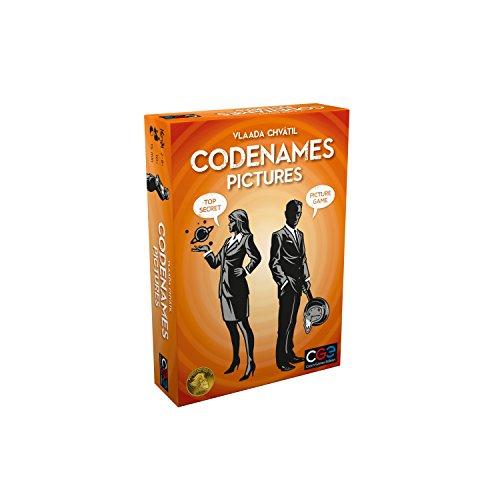 Preisvergleich Produktbild Codenames: Pictures