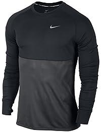 Nike Dri-Fit Racer LS T-shirt pour homme