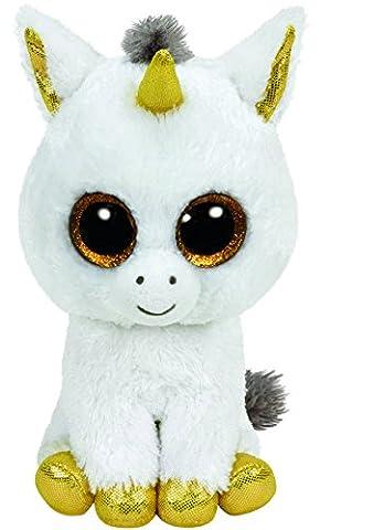 Ty – Beanie Boos – Pegasus la Licorne – Peluche 25 cm