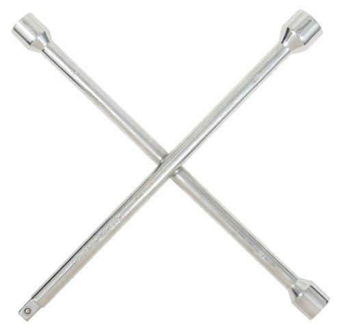 KS Tools 518.1150 Clé en croix 17 x 19 x 22 mm x 1/2» Longueur 400 mm pas cher