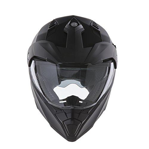 Panthera Moto Cross Tourer FS606 - Casco de moto