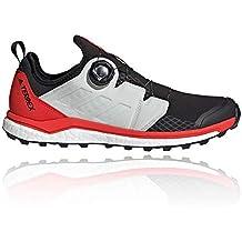 443e80fe6 adidas Terrex Agravic Boa, Zapatos de Escalada para Hombre