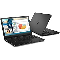 Dell Vostro 3568 15.6-inch Laptop (6th Gen Core i3/4GB/1TB/Ubuntu/Integrated Graphics), Black