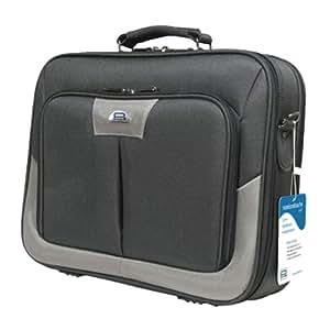 Pedea Premium Notebooktasche -39,1 cm (15,6 Zoll) grau